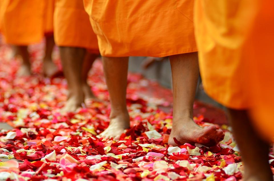 Padabhyanga – Fuß- und Beinmassage