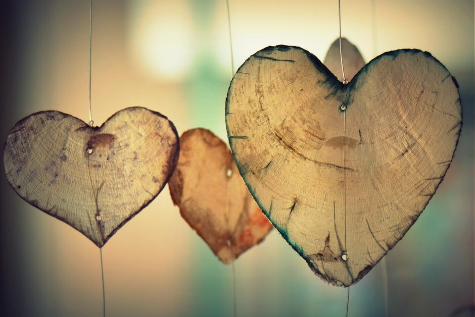Herz-Dhara – Stärkender Herzguss