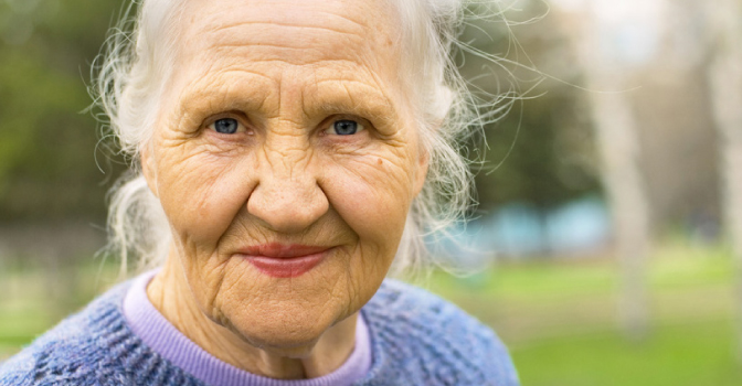 WELL-AGING: Lebensenergie bis ins hohe Alter