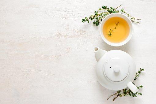 Tee im Sommer?