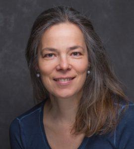 Johanna Förster Portrait