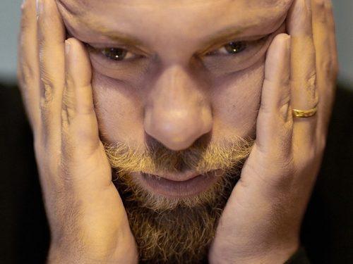 Depressionen Beratung Ayurveda